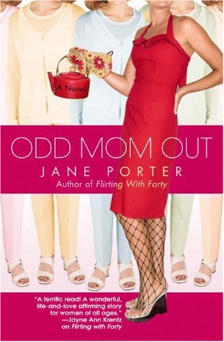 odd mom