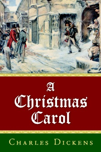 in his book 'a christmas carol' A christmas carol: biography: charles dickens, free study guides and book notes including comprehensive chapter analysis, complete summary analysis, author biography information, character profiles, theme analysis, metaphor analysis, and top ten quotes on classic literature.