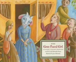 The Goat-Faced Girl