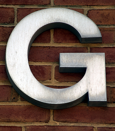 G is for Guest