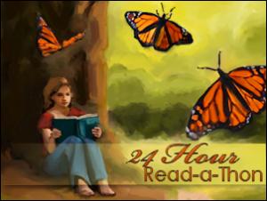 24-Hour Read-a-Thon