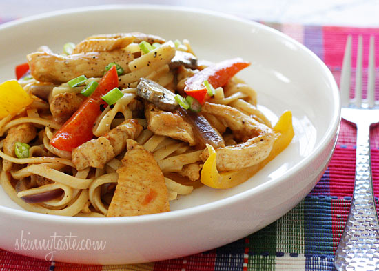 Pin It and Do It: Cajun Chicken Pasta