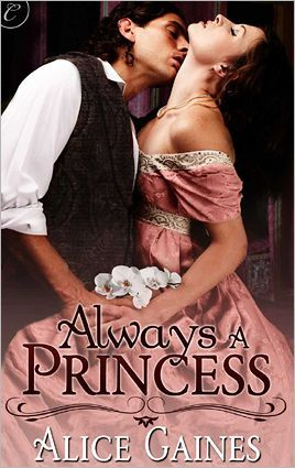 Review: Always a Princess by Alice Gaines