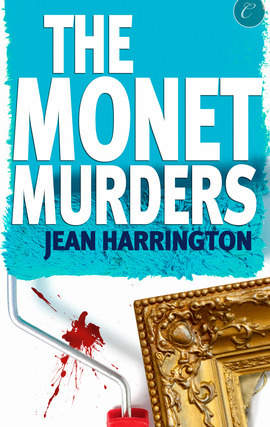 Review: The Monet Murders by Jean Harrington
