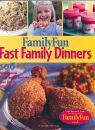 Fast Family Dinners