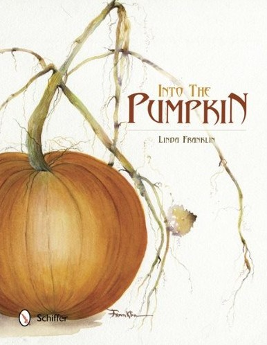 Review: Into the Pumpkin by Linda Franklin