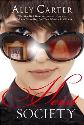 Review: Heist Society by Ally Carter