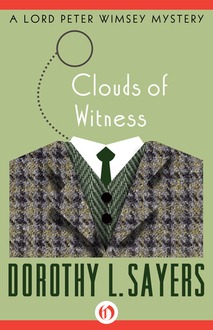 Review: Clouds of Witness by Dorothy L. Sayers