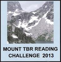 Mount TBR Reading Challenge
