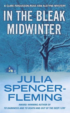 Review: In the Bleak Midwinter by Julia Spencer-Fleming