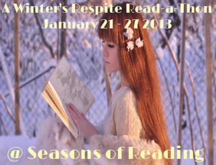 A Winter's Respite Read-a-Thon