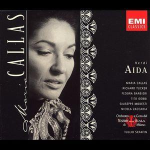 Saturday 9: Aida