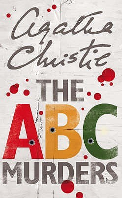 Review: The A.B.C. Murders by Agatha Christie