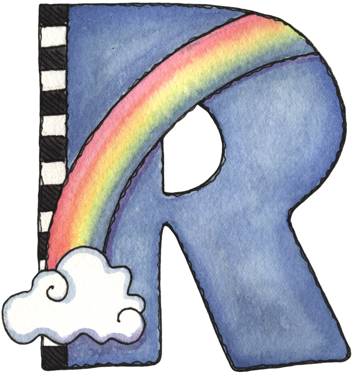 Carol's Notebook – R is for Rowlf