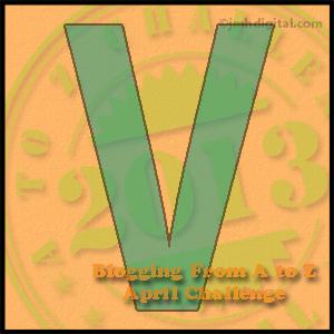 V is for Vietnam