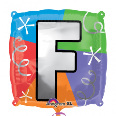 F is for Fiesta Fiasco