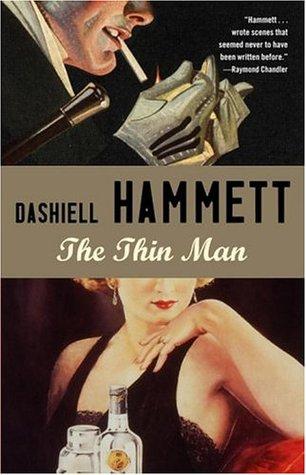 Review: The Thin Man by Dashiell Hammett