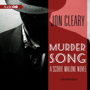 Audiobook Review: Murder Song by Jon Cleary