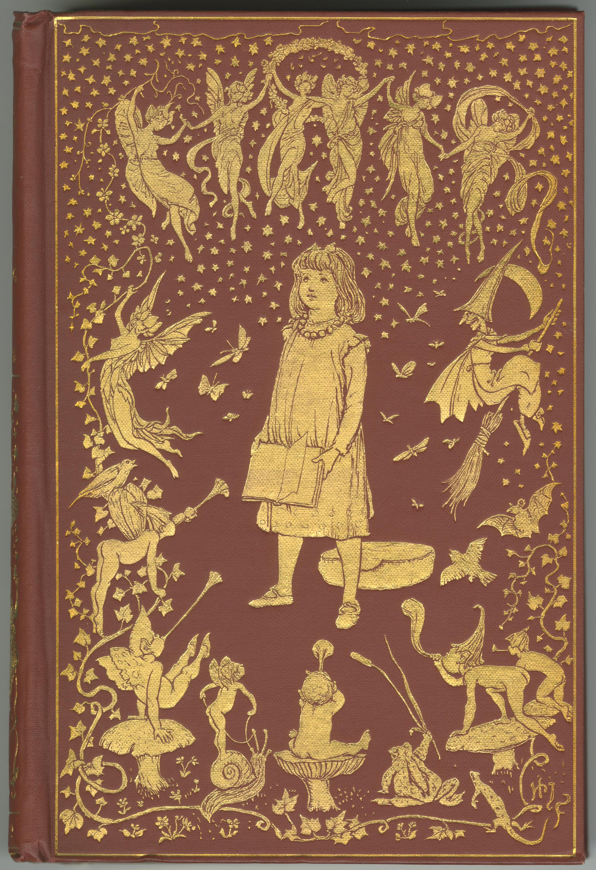 Book Cover Vintage Uk ~ Thursday s tale which was the foolishest carol notebook