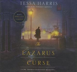 The Lazarus Curse by Tessa Harris