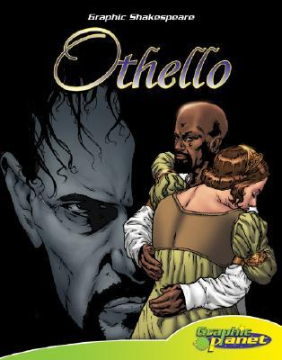 Othello by Vincent Goodwin, William Shakespeare