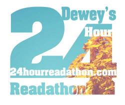 24 hour read a thon sml