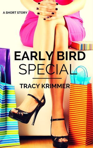Early Bird Special by Tracy Krimmer