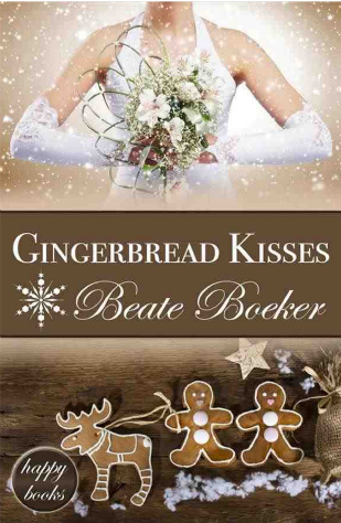 Gingerbread Kisses by Beate Boeker