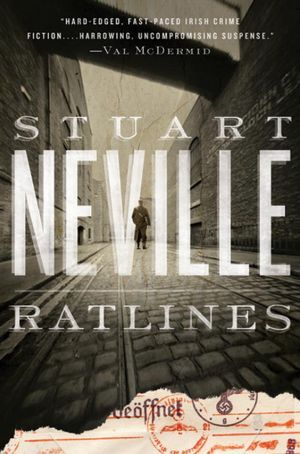 R is for Ratlines
