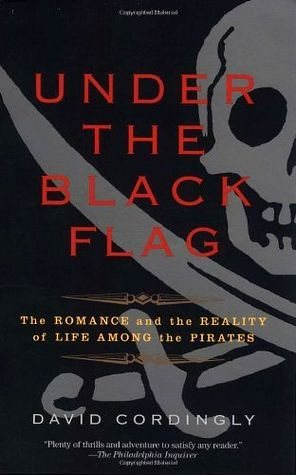 U is for Under the Black Flag