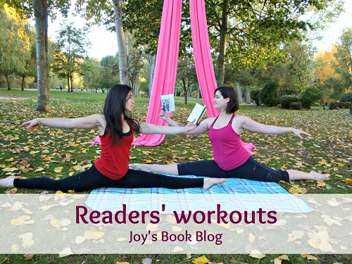 Readers' Workouts – 3/20