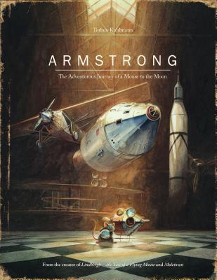 Armstrong by Torben Kuhlmann