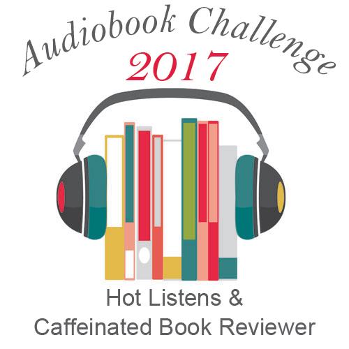 Audiobook Challenge 2017 Wrap-Up