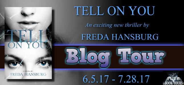 Spotlight: Tell on You by Freda Hansburg
