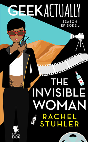 The Invisible Woman by Rachel Stuhler