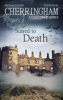Scared to Death by Matthew Costello and Neil Richards