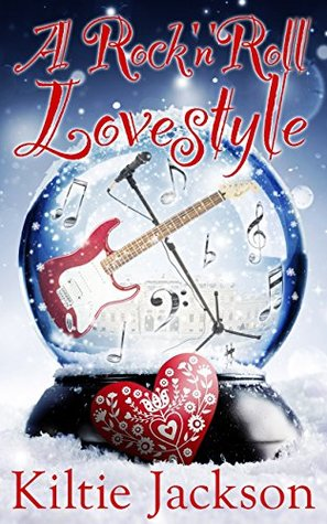 Mince Pies and Movies by Kiltie Jackson, author of A Rock 'n' Roll Lovestyle