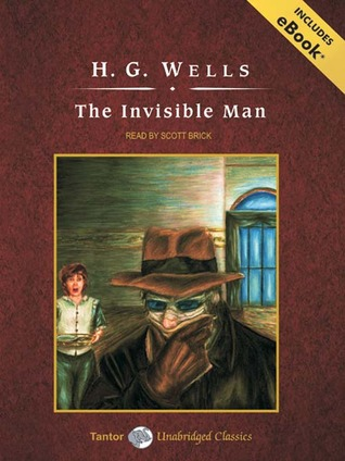 The Invisible Man by H. G. Wells