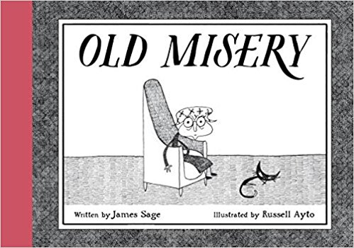 Old Misery by James Sage