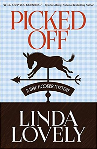 Picked Off by Linda Lovely