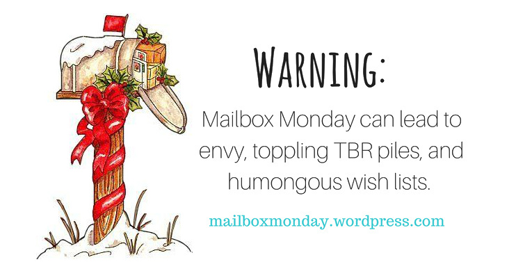 Mailbox Monday – 1/7/19