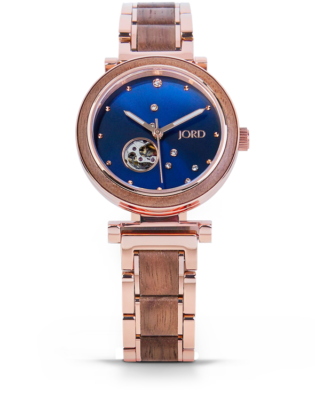 $100 e-gift for Jord watches