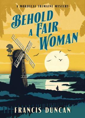 Behold a Fair Woman by Francis Duncan