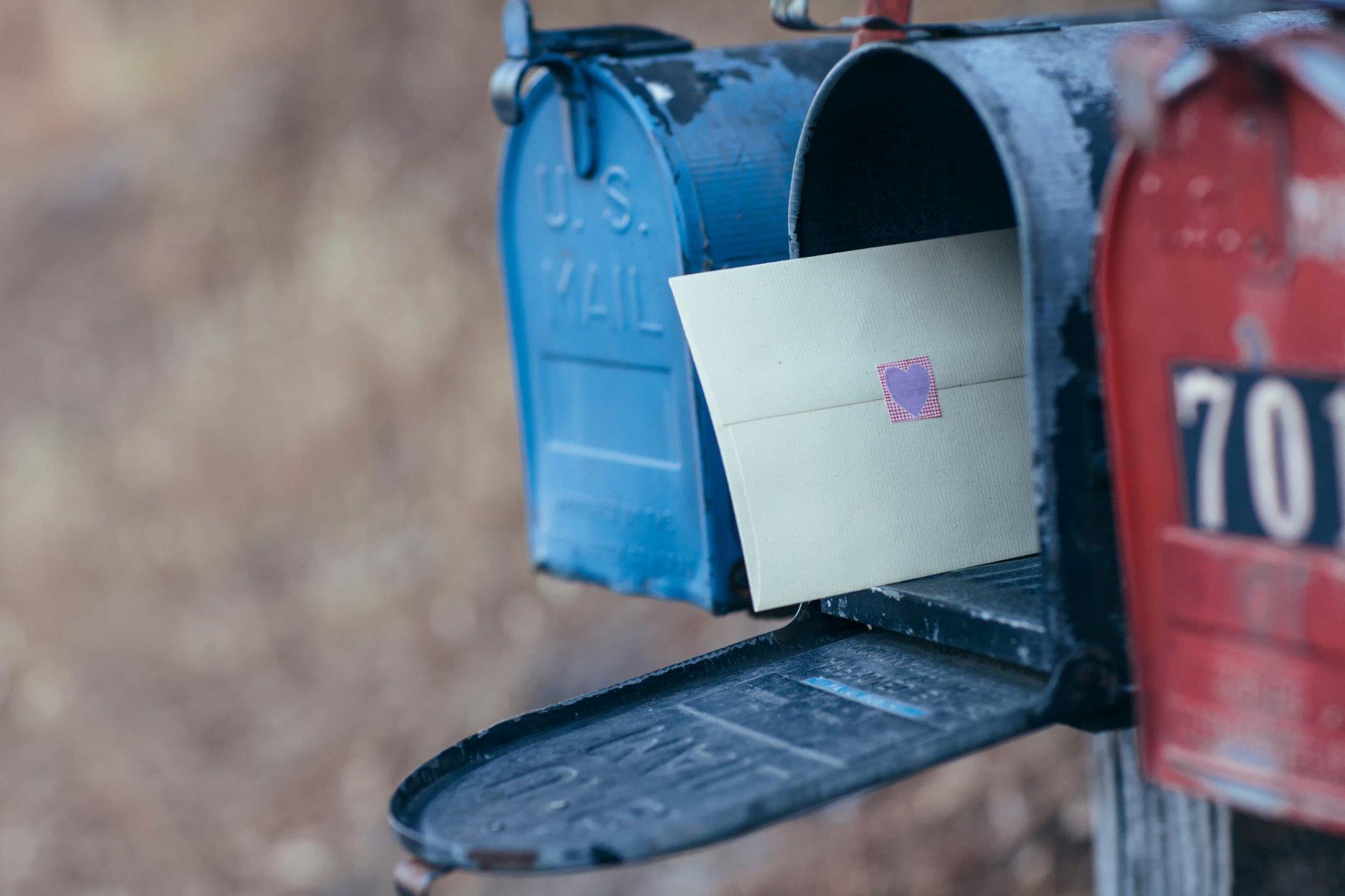 Mailbox Monday – 10/14