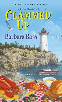 Clammed Up by Barbara Ross
