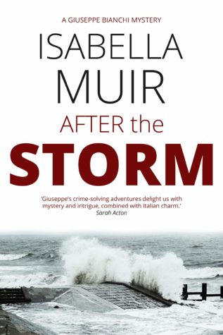 After the Storm by Isabella Muir