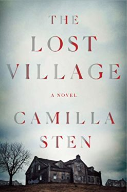 The Lost Village by Camilla Sten