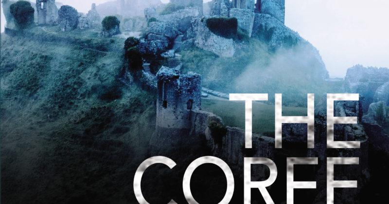 The Corfe Castle Murders by Rachel McLean