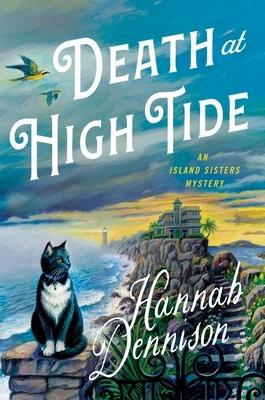 Death at High Tide by Hannah Dennison