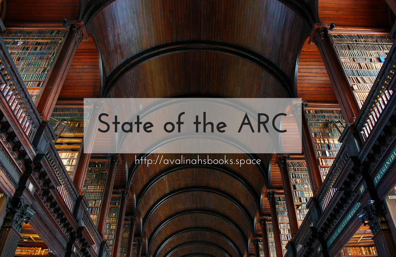 State of the ARC – December